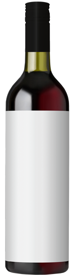 Generic Merlot Bottle