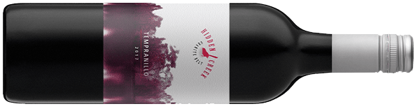 Hidden Creek Tempranillo