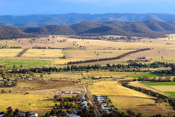 Mount View Hunter Valley