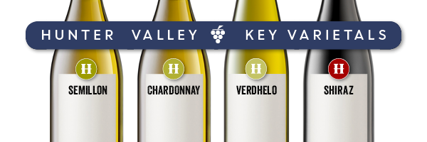 Hunter Valley Varietals