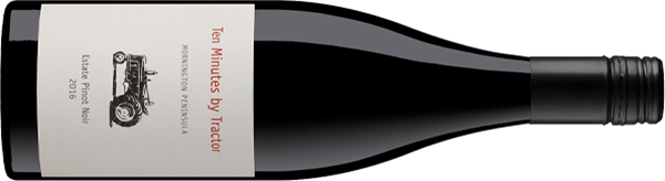 2016 Ten Minutes by Tractor Estate Pinot Noir