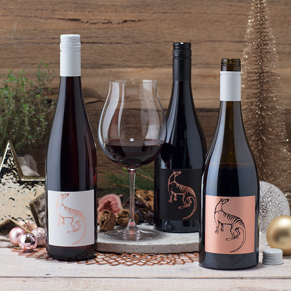 Small Island Wines gift pack