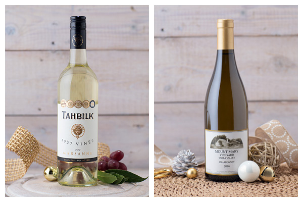 White wines for summer