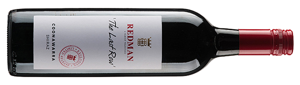 Redman shiraz
