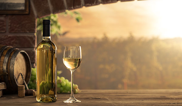 Italian White Wines, White Wine, Halliday