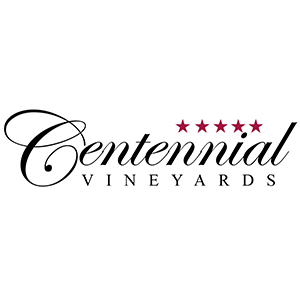 Centennial Vineyards logo