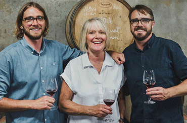 Cupitt Family Winemakers