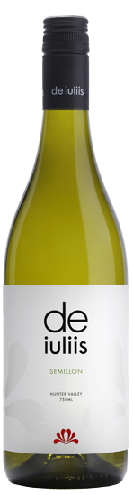 De Iuliis Hunter Valley Semillon