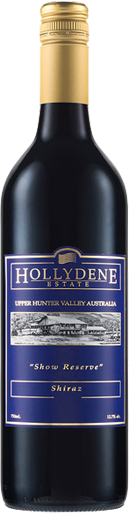 Hollydene Estate Wine | Halliday Wine Companion