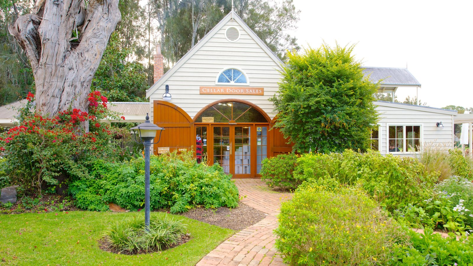 Pepper Tree Cellar Door