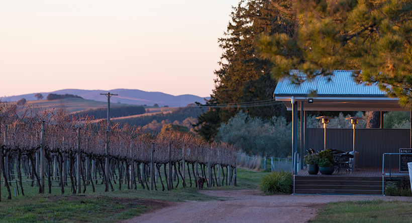 Rowlee | Halliday Wine Companion