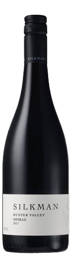 Silkman Hunter Valley Shiraz