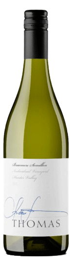 Thomas Wines Braemore Semillon NV
