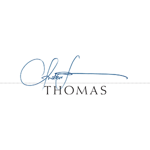 Thomas Wines logo