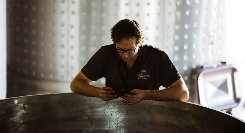 Yarran Wines | Winemaker | Halliday Wine Companion