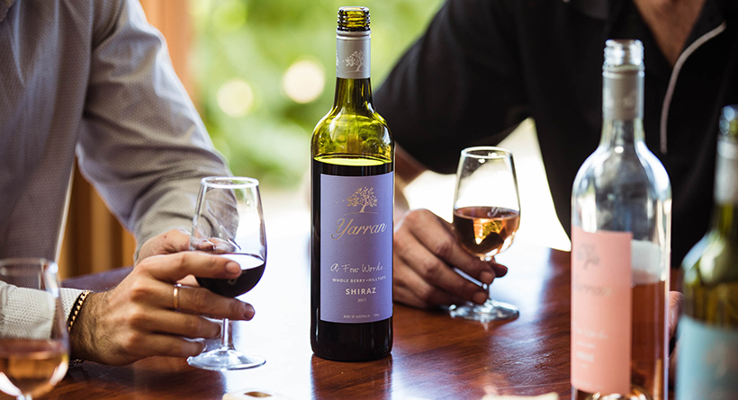 Yarran Wines | Halliday Wine Companion
