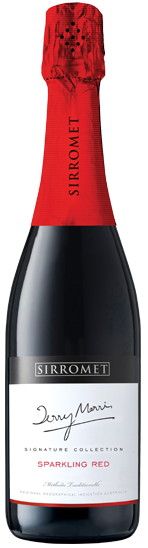 Sirromet-Signature-Collection-Sparkling-Red - Sirromet Wines