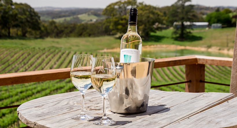 Anderson Hill Wines | Halliday Wine Companion