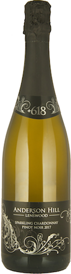 Anderson Hill 2017 Sparkling | Halliday Wine Companion