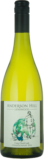 Anderson Hill 2016 Crazy Chook Chardonnay | Halliday Wine Companion