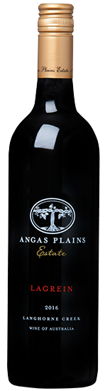 Angas Plains Estate Lagrein 2016