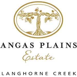 Angas Plains Estate logo