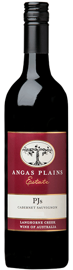 Angas Plains Estate PJ's Cab Sav NV