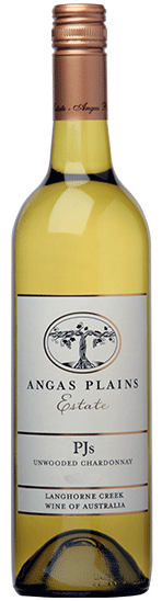 Angas Plains Estate PJ's Chardonnay NV