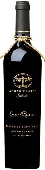 Angas Plains Estate Special Reserve Cabernet NV