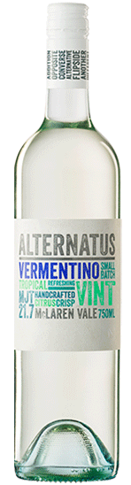 Angove Family Winemakers Alternatus Vermentino