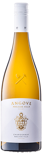 Angove Family Winemakers McLaren Vale Crest Chardonnay