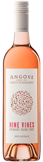 Angove Family Winemakers Nine Vines Rose