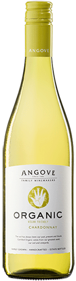 Angove Family Winemakers Organic Chardonnay