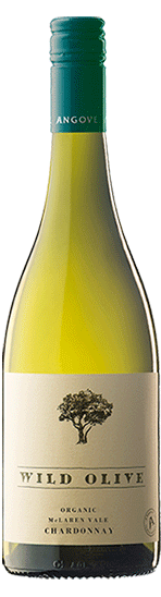 Angove Family Winemakers Wild Olive Chardonnay
