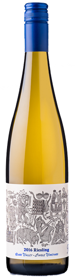 Artis 2016-Riesling | Halliday Wine Companion