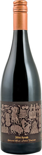 Artis 2016 Syrah | Halliday Wine Companion
