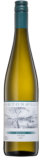 Ashton Hills Estate Riesling 2017