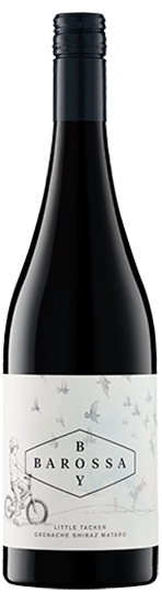 Barossa Boy Wines Little Tacker GSM 2016