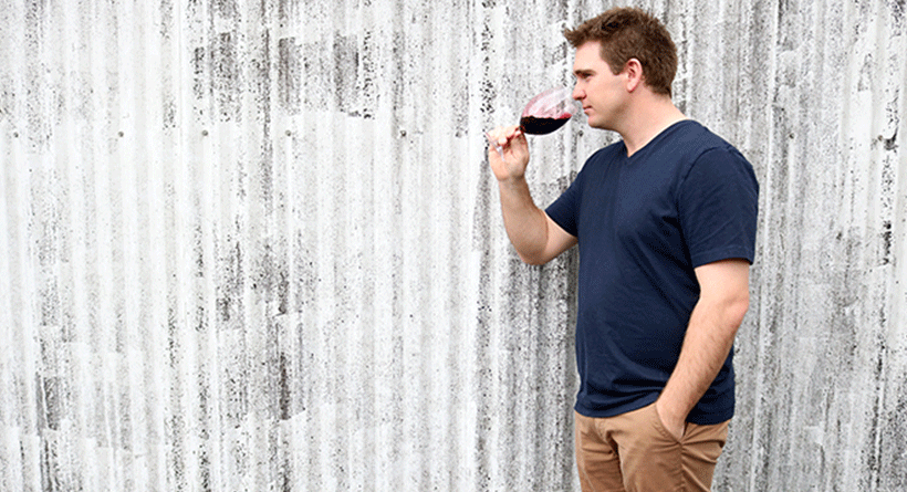 Barossa Boy Wines Winemaker