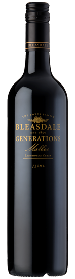 Red NV Bleasdale Generations Malbec
