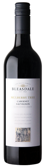 Red NV Bleasdale Mulberry Tree Cab Sauv