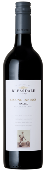 Red NV Bleasdale Second Innings Malbec