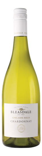 White NV Bleasdale Adelaide Hills Chardonnay