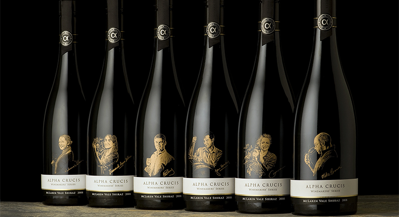Alpha Crucis Winemakers Series