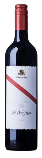 dArenberg The Dead Arm McLaren Vale Shiraz