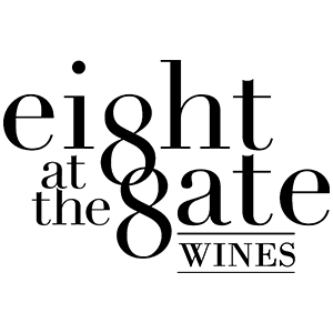 Eight at the Gate Wines logo