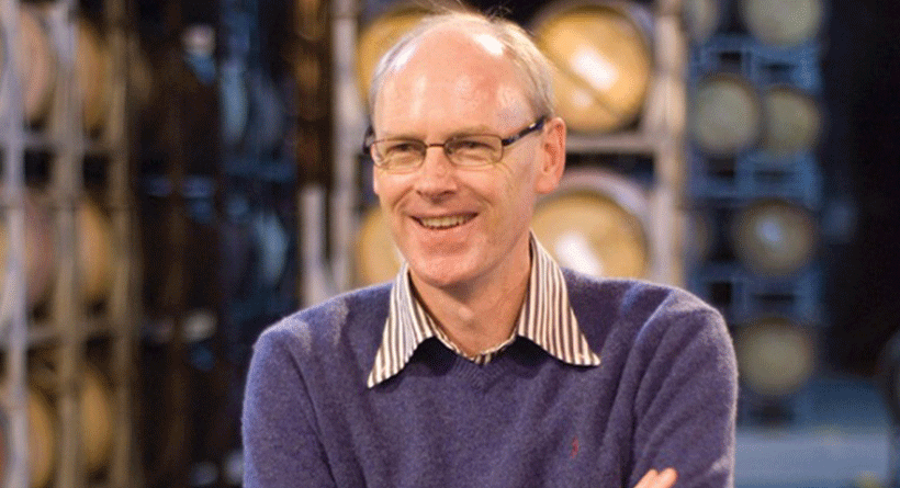 Paul Lapsley- Hardys Winemaker