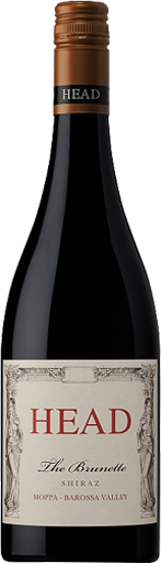 HEAD-Wines | The-Brunette-Shiraz | Halliday Wine Companion