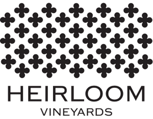 Heirloom Vineyards Logo