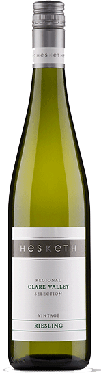 Hesketh Regional Selection Riesling NV